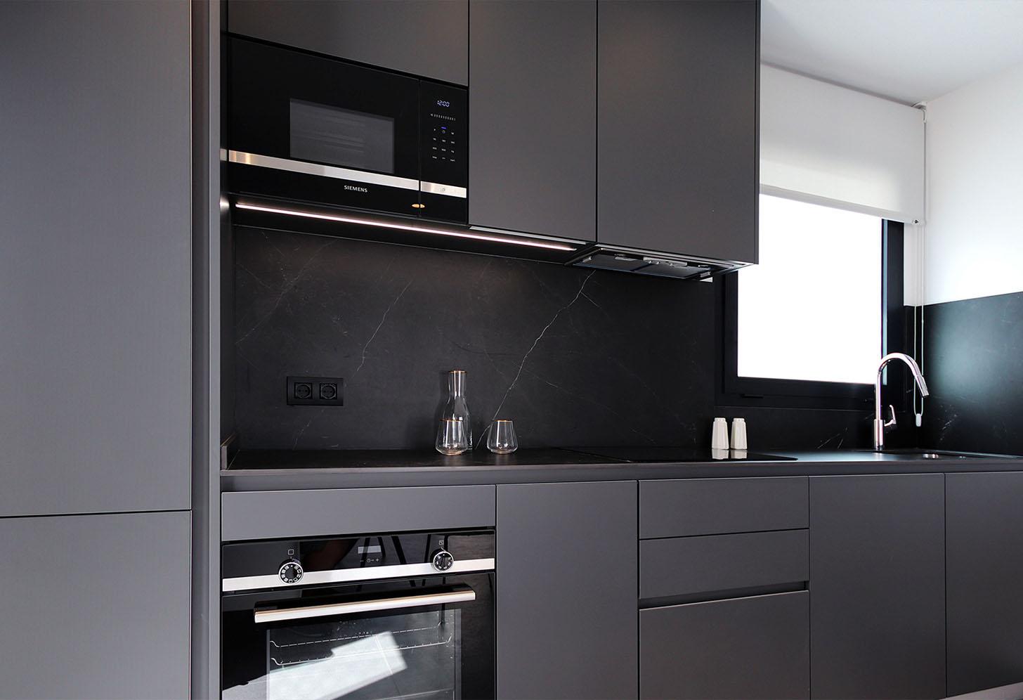immobilier neuf espagne costa blanca on-3b essence penthouse cuisine