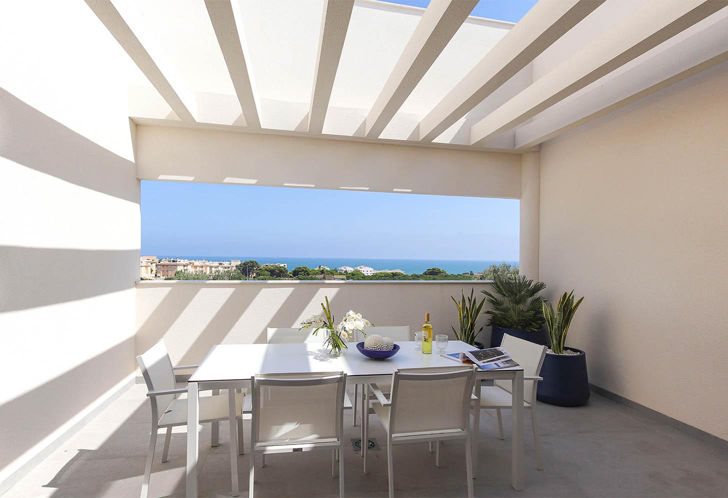 immobilier neuf espagne costa blanca on-3b essence penthouse terrasse