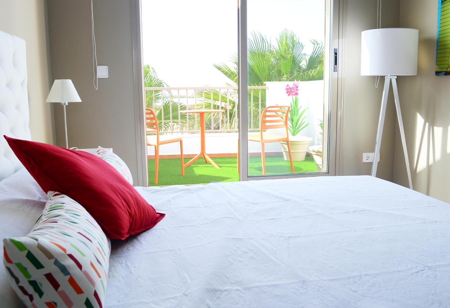 immobilier neuf espagne costa blanca on-d10 la isla villas chambre 1