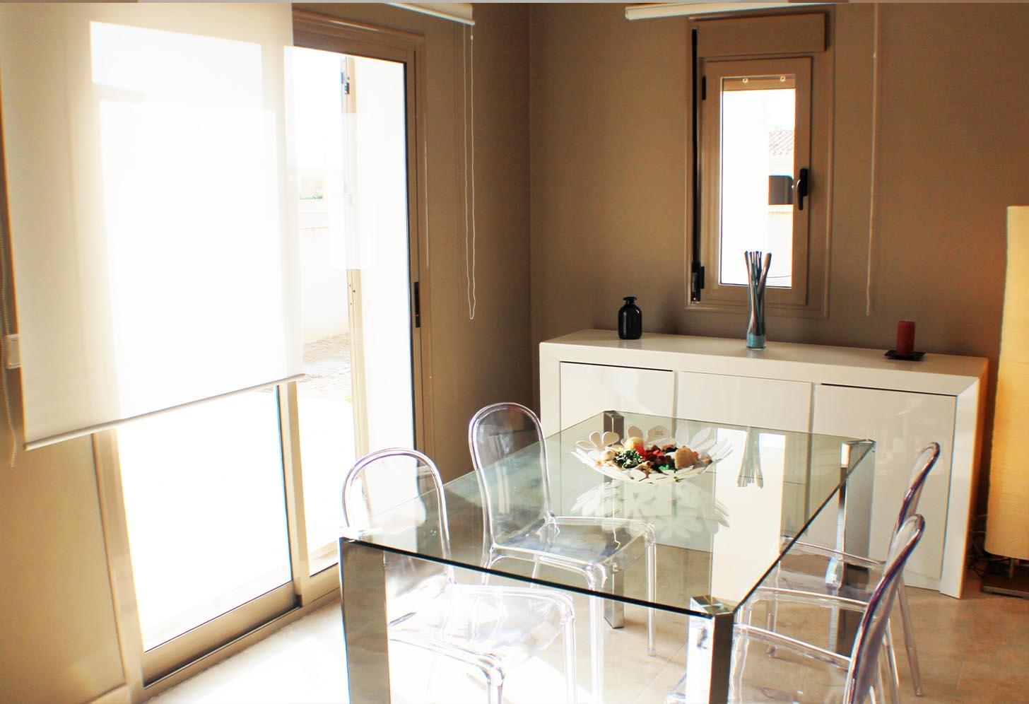 immobilier neuf espagne costa blanca on-d10 la isla villas salle manger