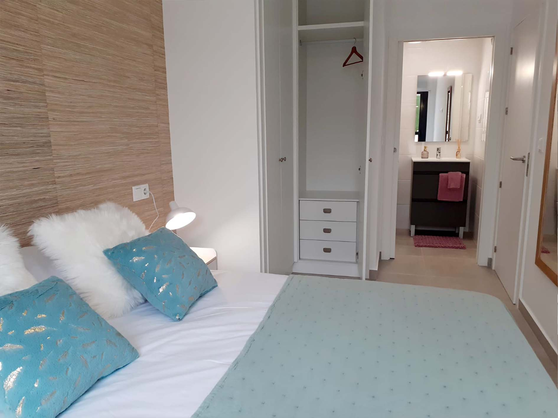 immobilier neuf espagne costa blanca on-d13 levansur home three chambre 1 sdb