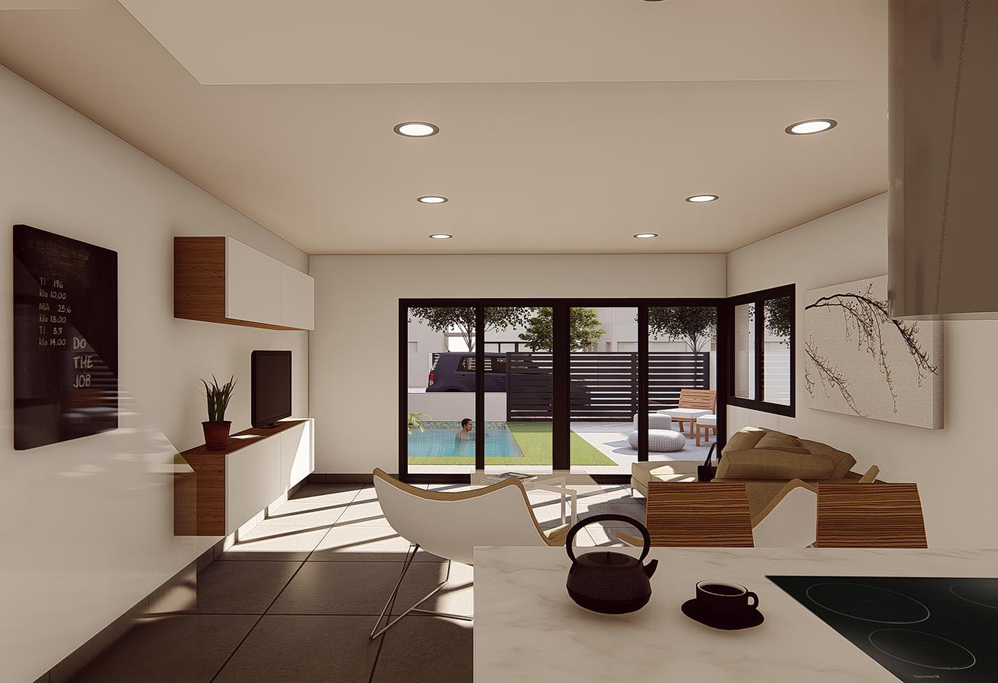immobilier neuf espagne costa blanca on-d14 villa contramaestre salon 2