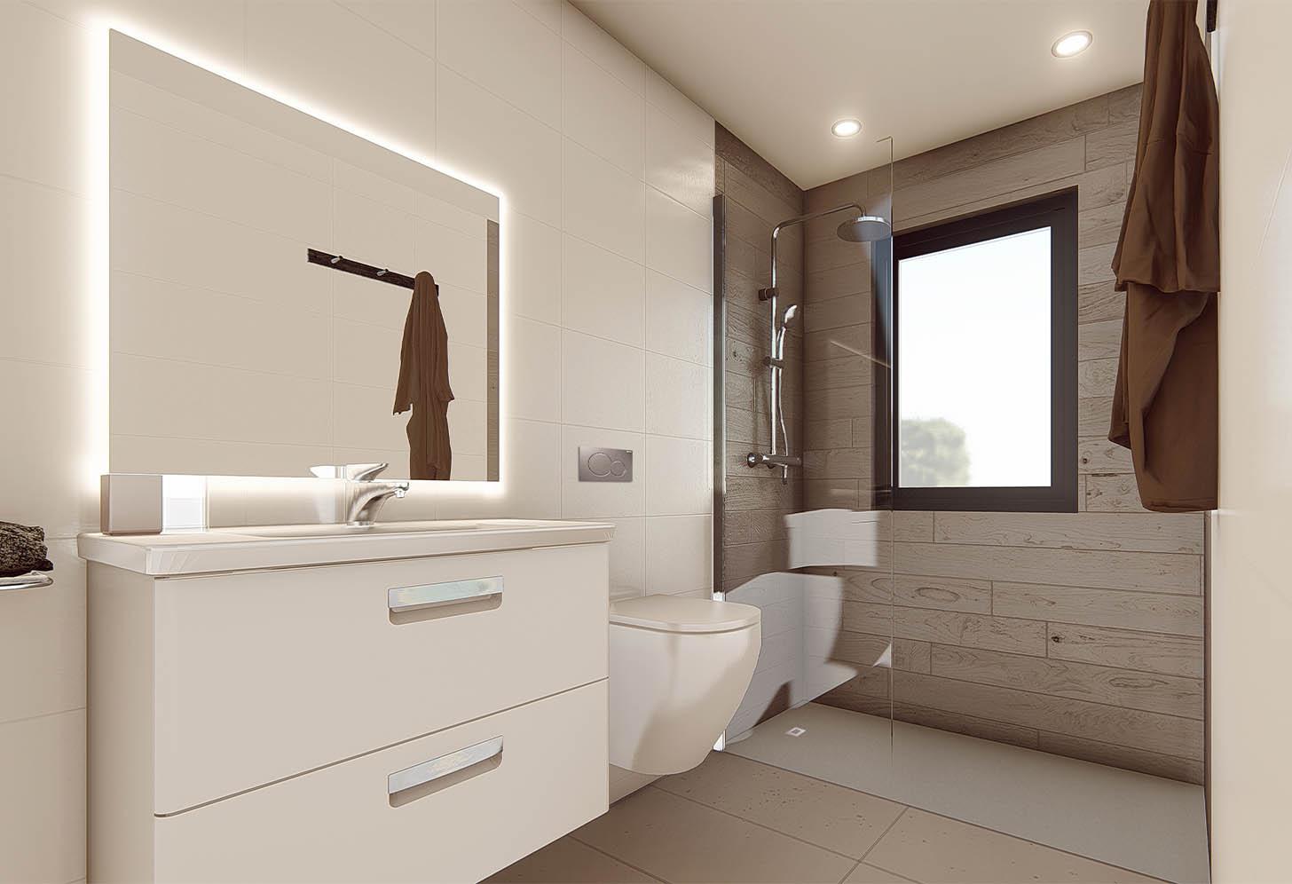 immobilier neuf espagne costa blanca on-d14 villa contramaestre sdb