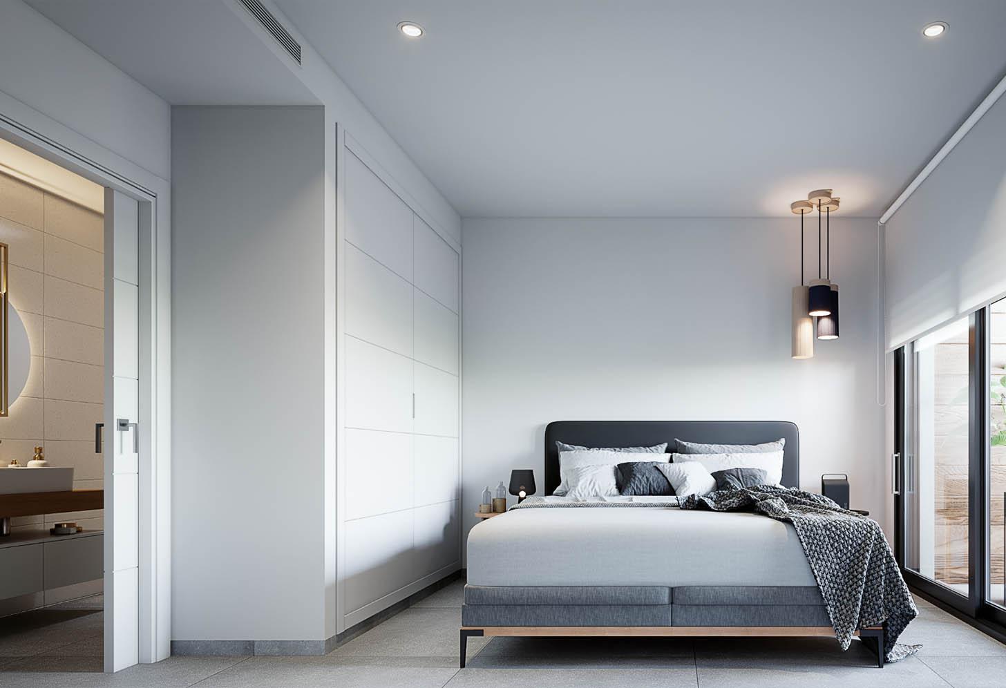 immobilier neuf espagne costa blanca on-d15 palmeral roda golf chambre 1