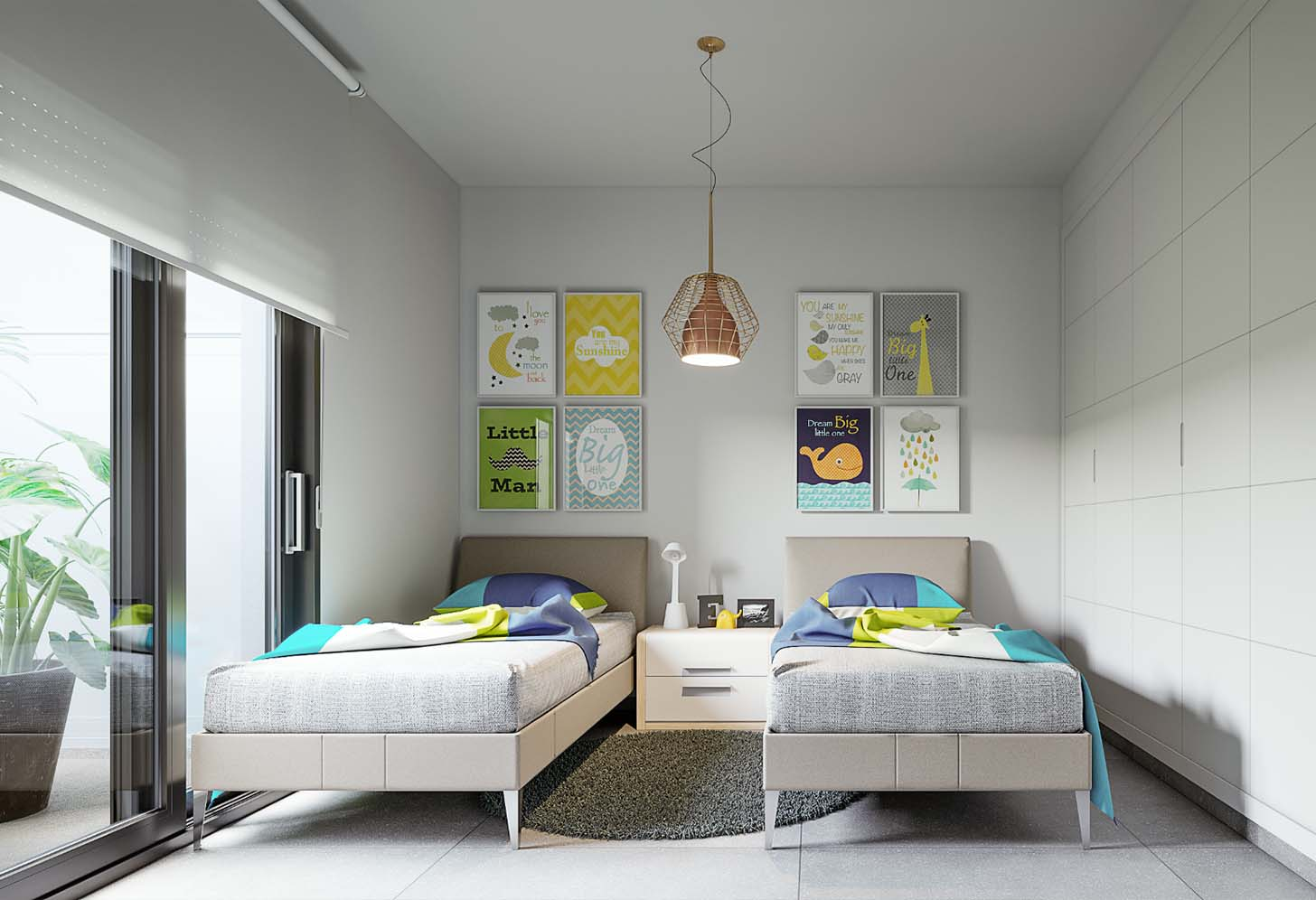 immobilier neuf espagne costa blanca on-d15 palmeral roda golf chambre 2