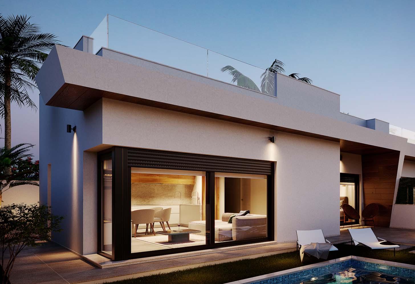 immobilier neuf espagne costa blanca on-d15 palmeral roda golf jardin