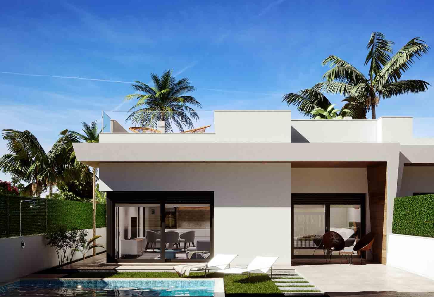 immobilier neuf espagne costa blanca on-d15 palmeral roda golf piscine