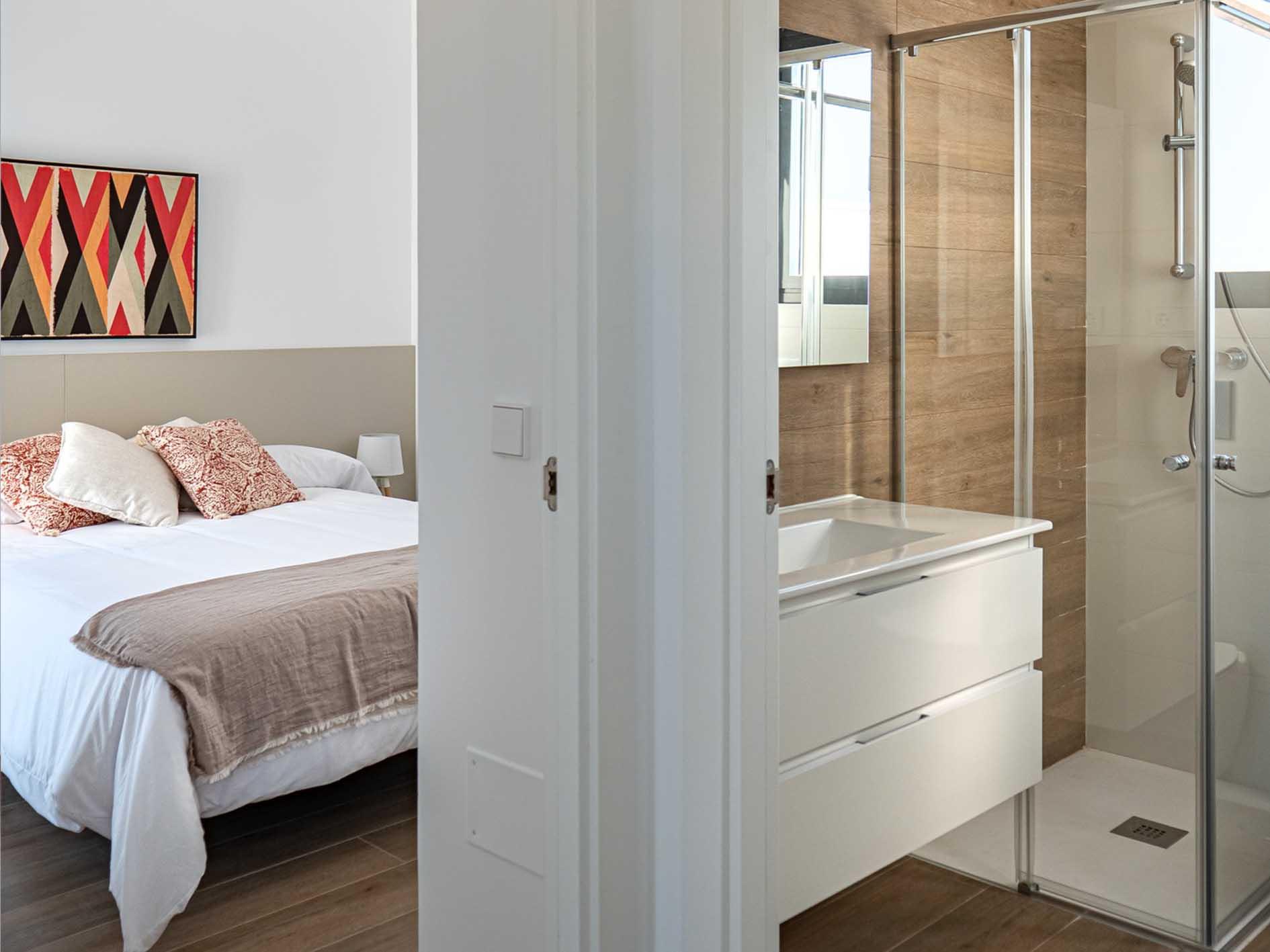 immobilier neuf espagne costa blanca on-d16 vela latina chambre 3