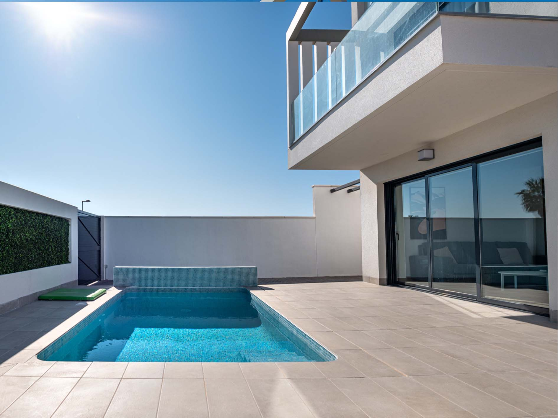 immobilier neuf espagne costa blanca on-d16 vela latina piscine