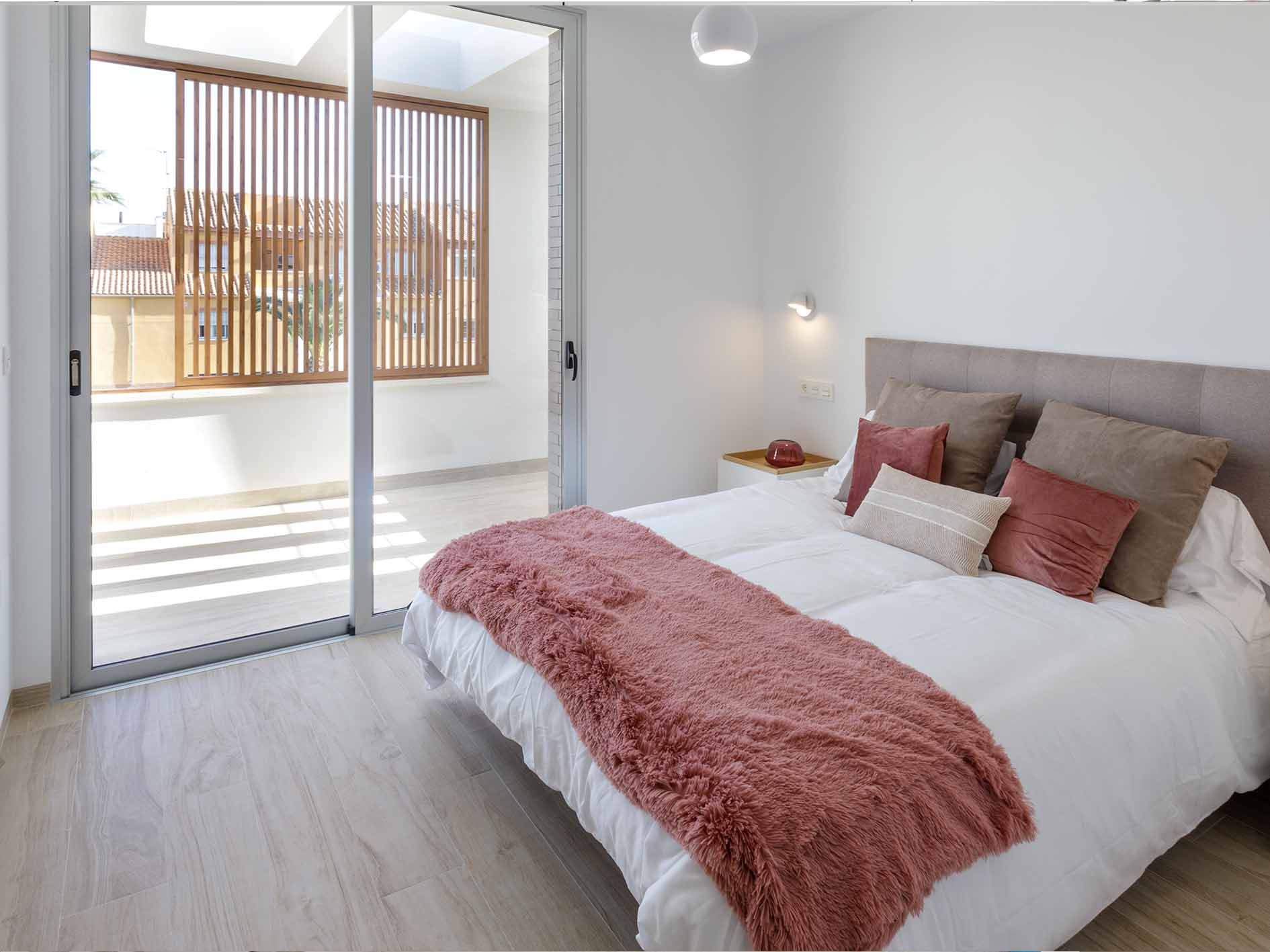 immobilier neuf espagne costa blanca on-d9 el farallon chambre 2