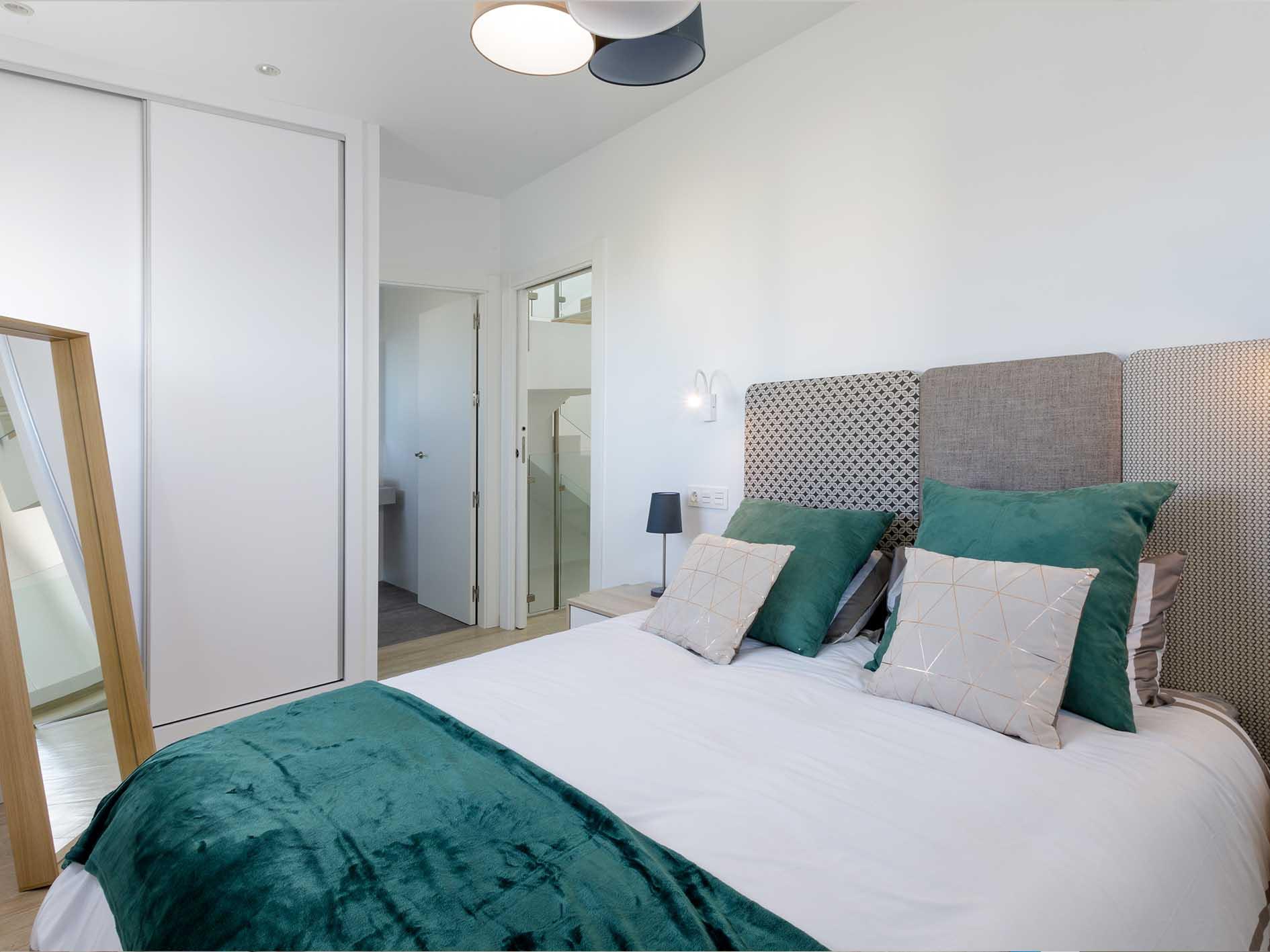 immobilier neuf espagne costa blanca on-d9 el farallon chambre 3