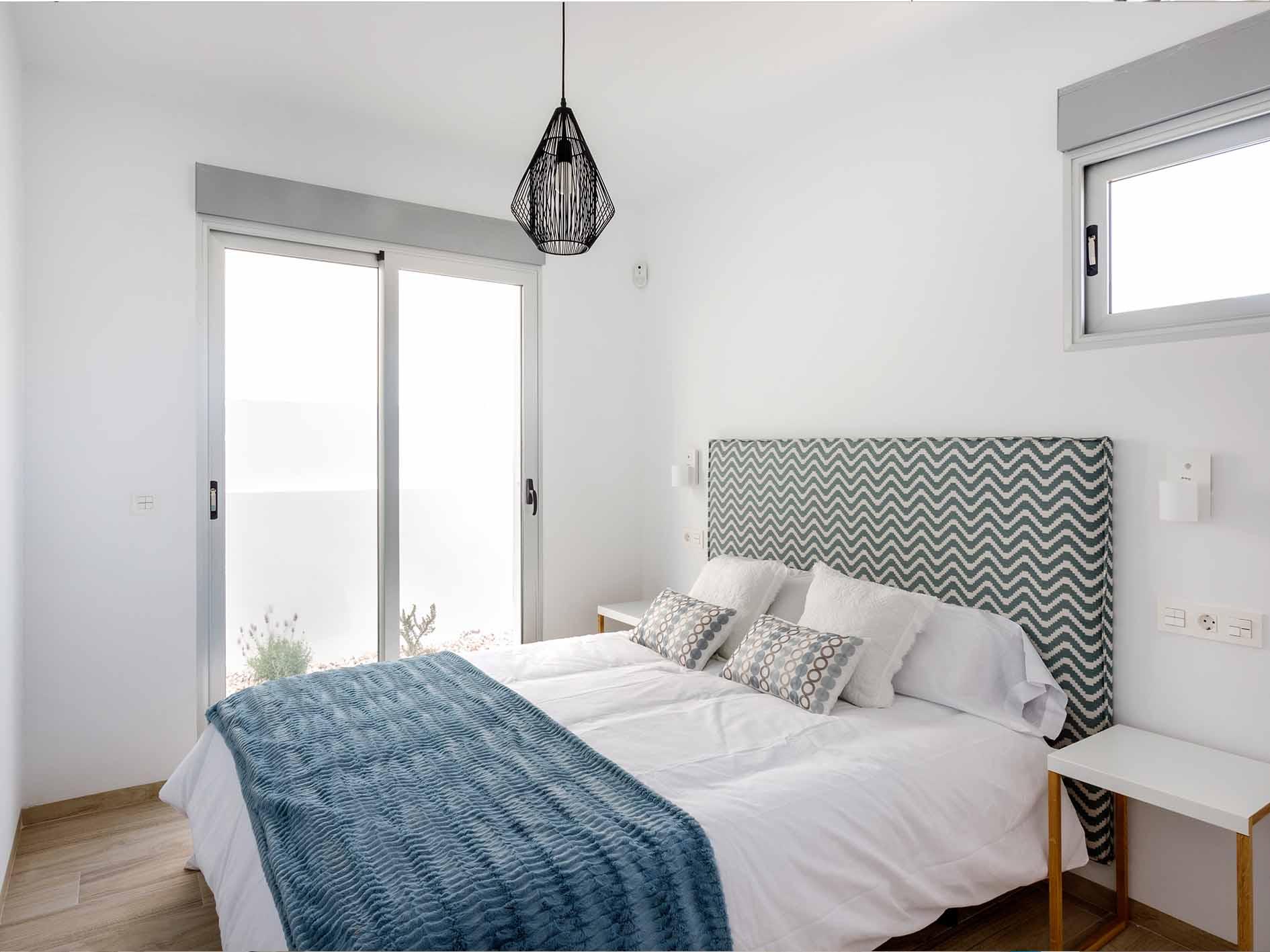 immobilier neuf espagne costa blanca on-d9 el farallon chambre 1
