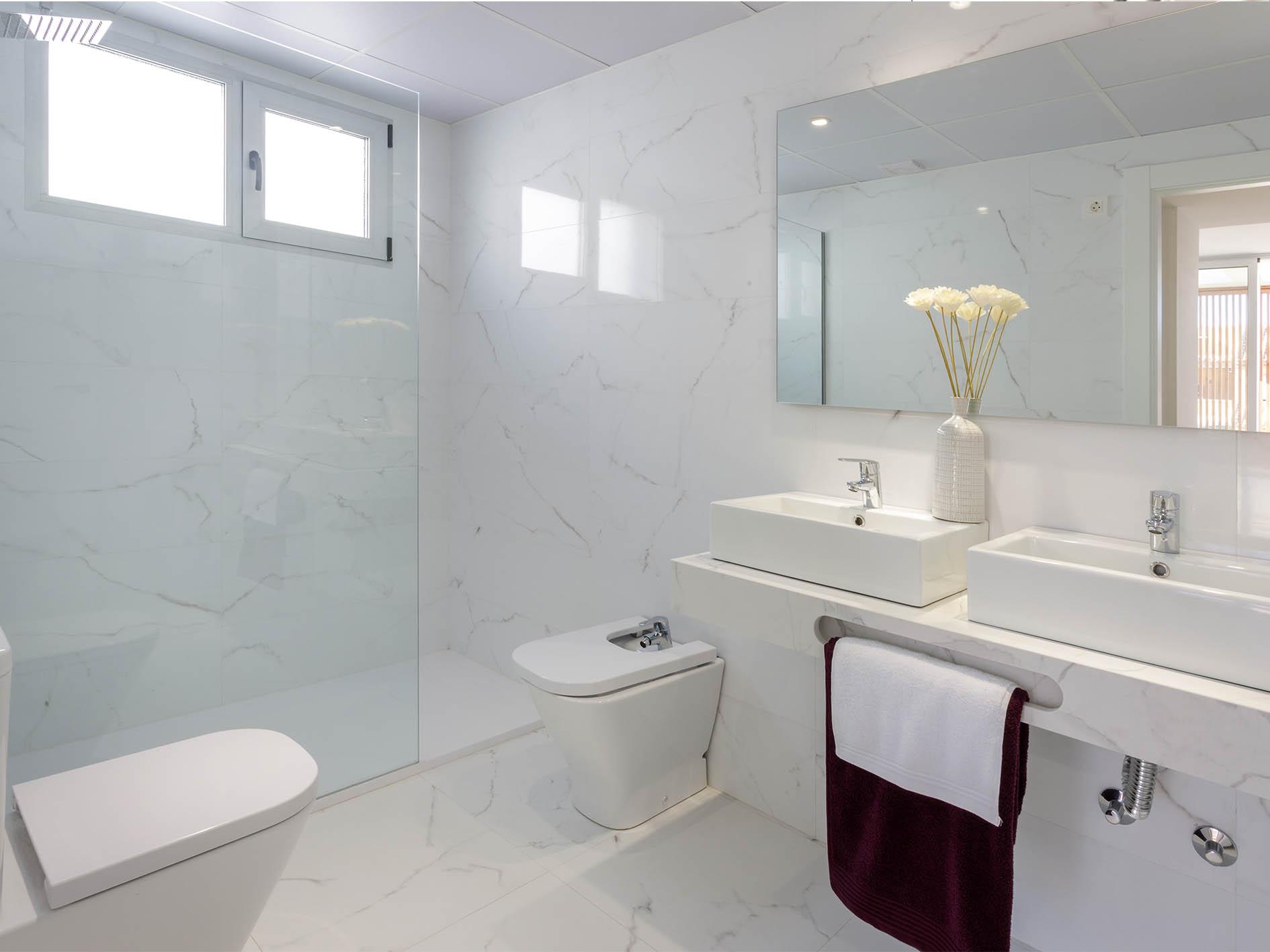 immobilier neuf espagne costa blanca on-d9 el farallon sdb 2