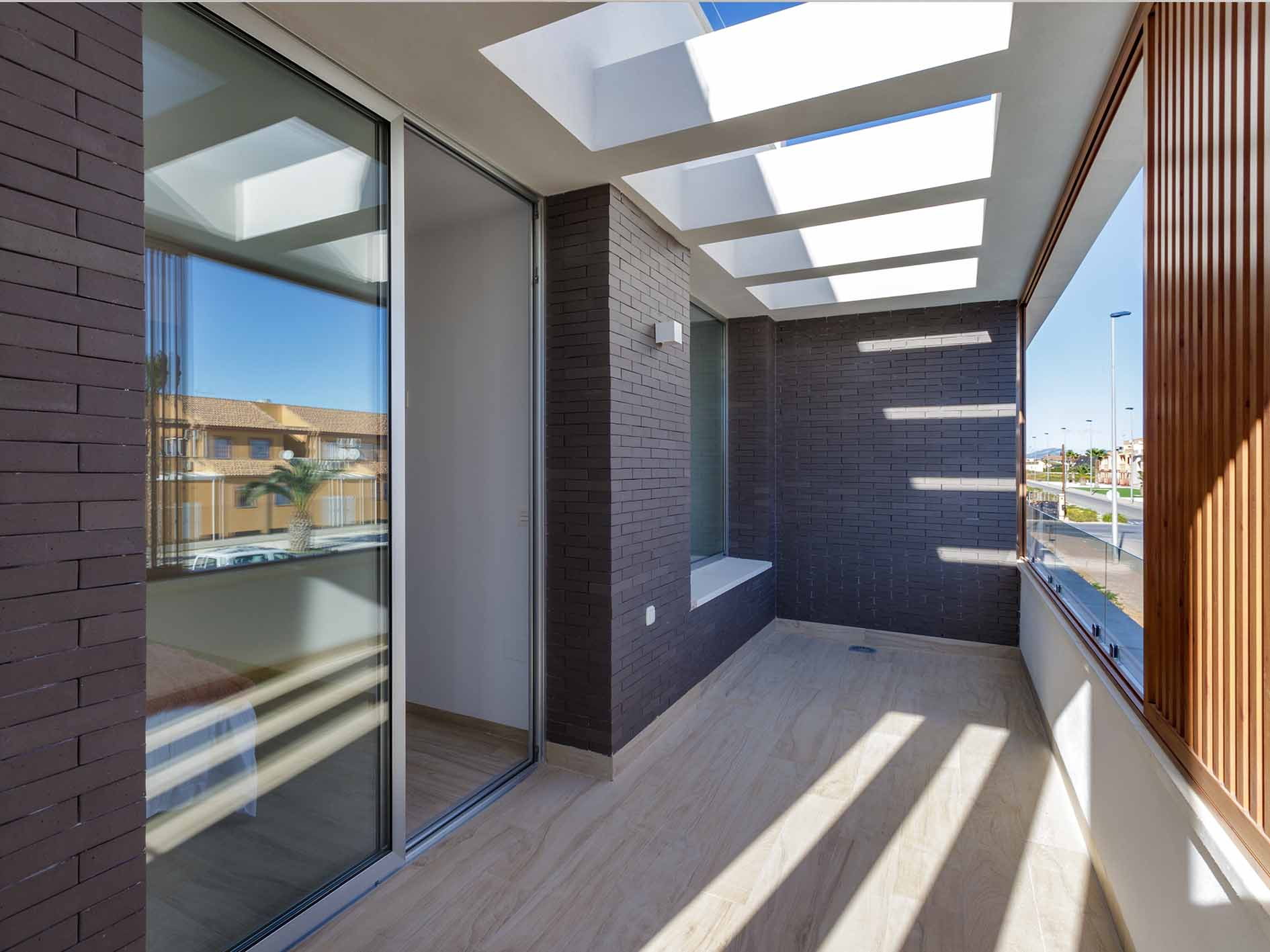 immobilier neuf espagne costa blanca on-d9 el farallon terrasse