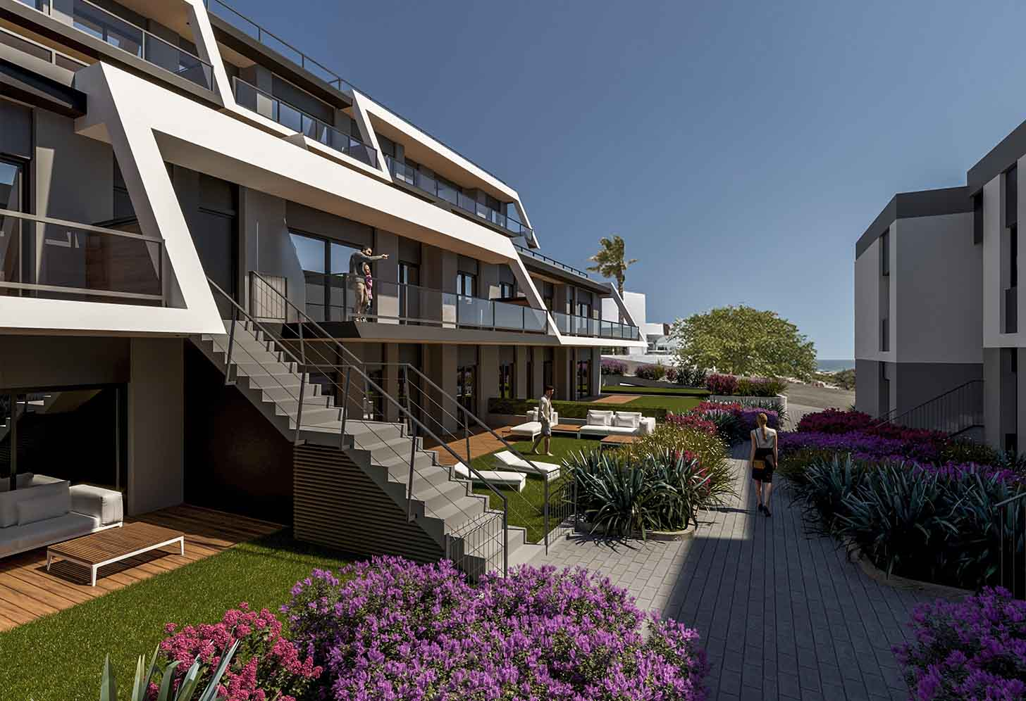 immobilier neuf espagne costa blanca on-j1 iconic exterieur 2