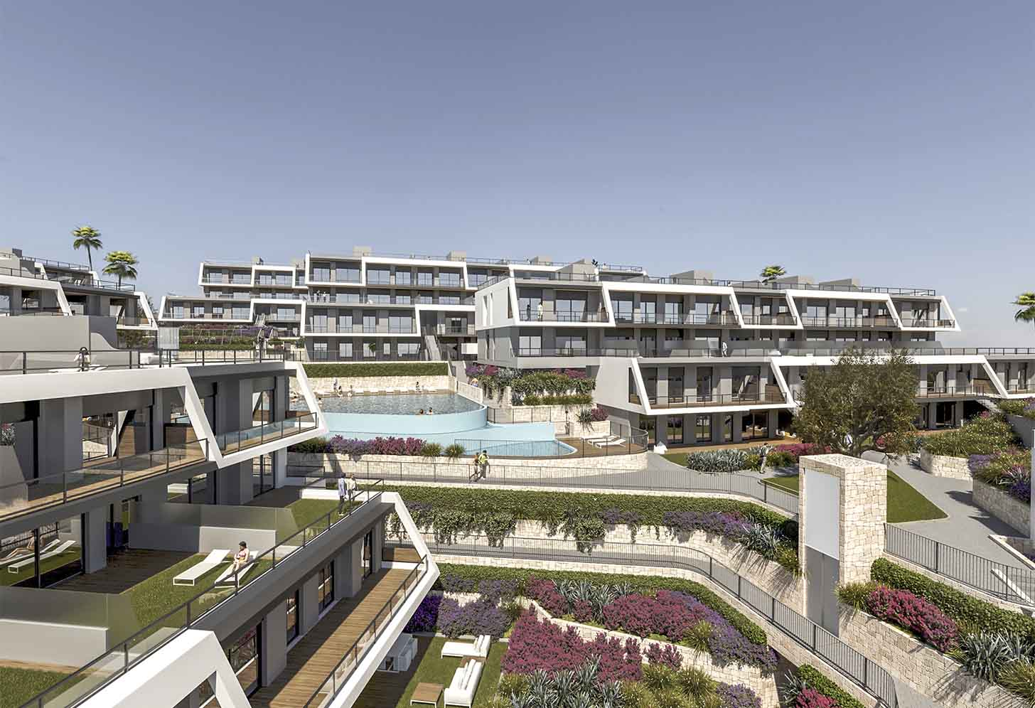 immobilier neuf espagne costa blanca on-j1 iconic exterieur 1