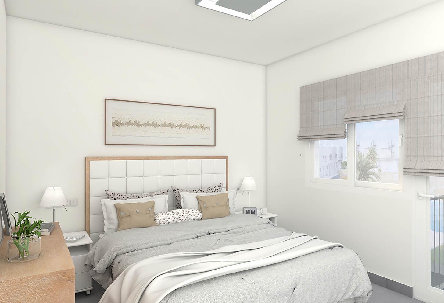 immobilier neuf espagne costa blanca on-j2 kiruna hills chambre 1