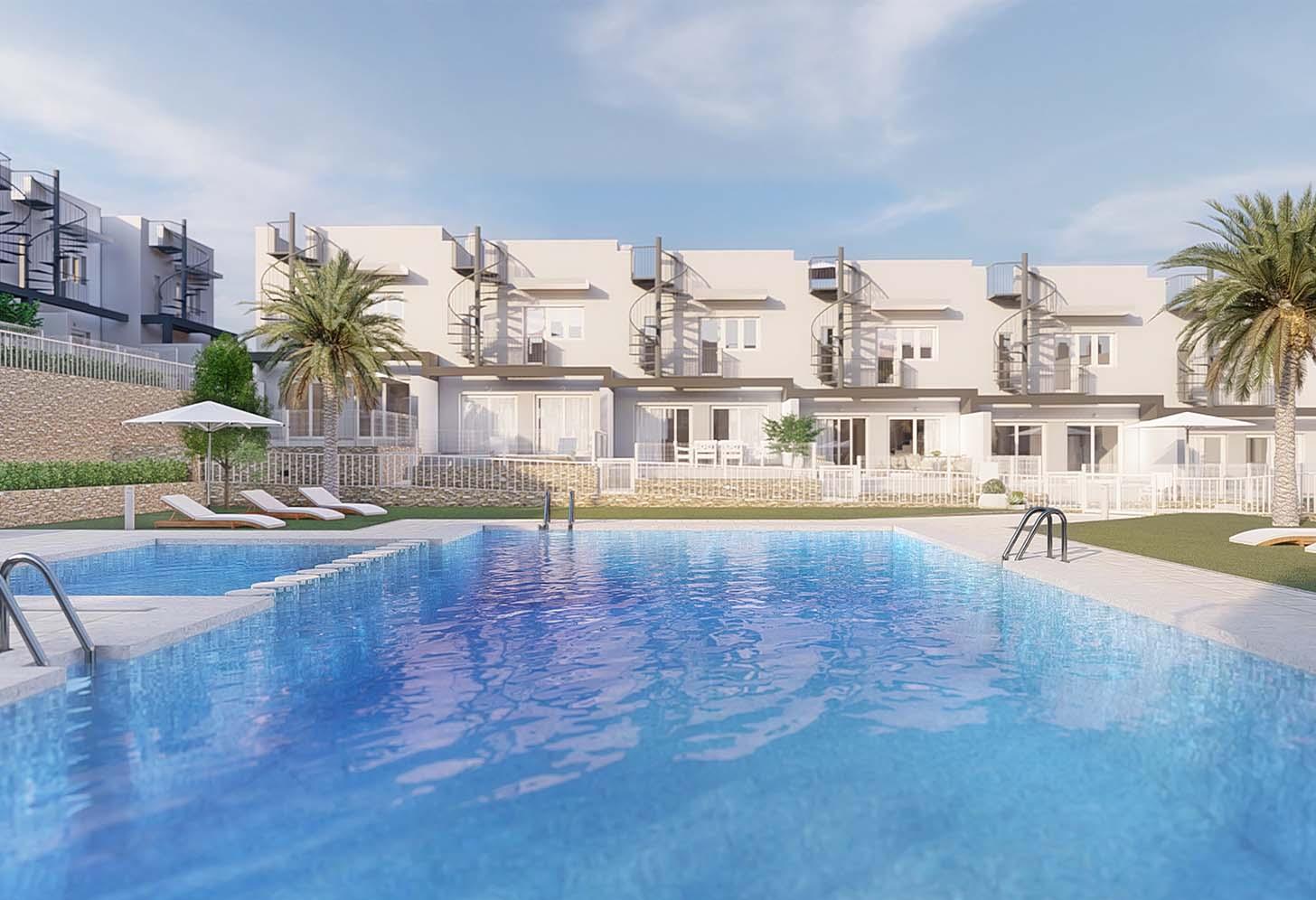 immobilier neuf espagne costa blanca on-j2 kiruna hills piscine