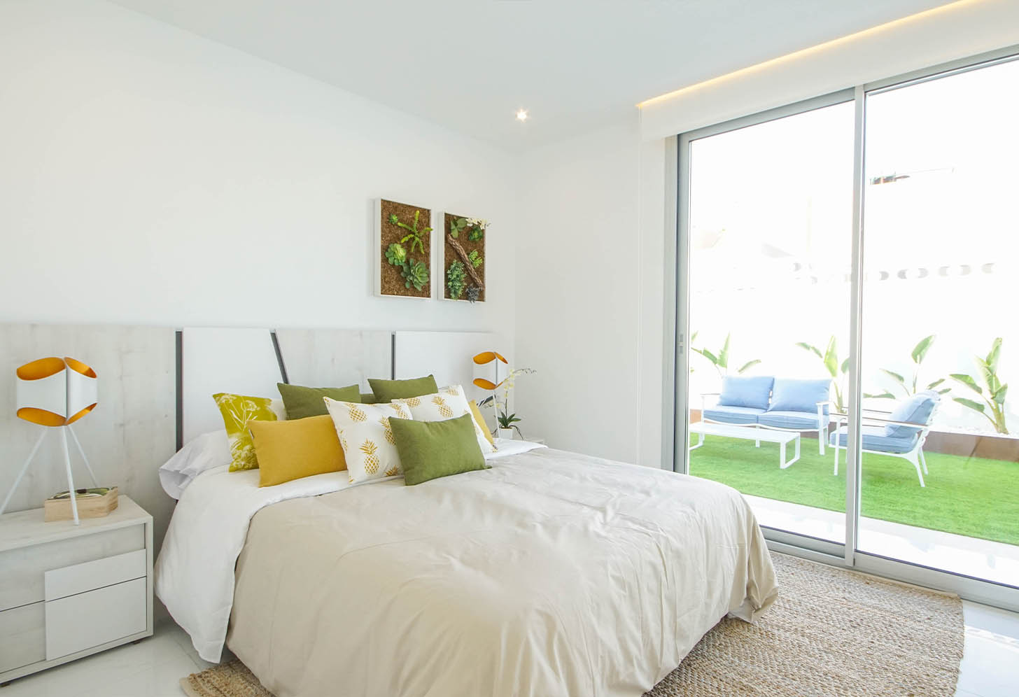 immobilier neuf espagne costa blanca on-k1 gold villas chambre 1