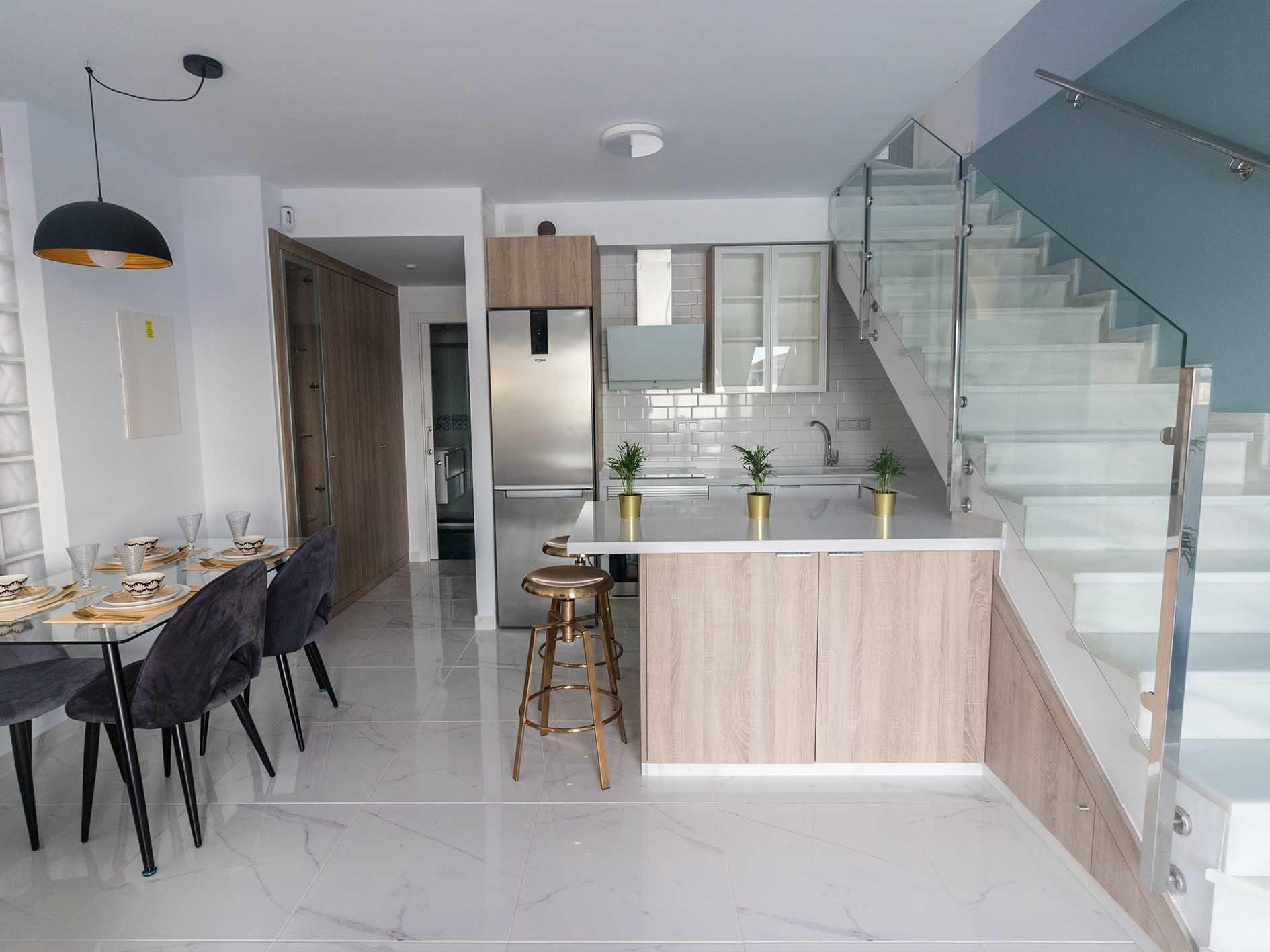 immobilier neuf espagne costa blanca on-l1 sinergia world VI salle manger