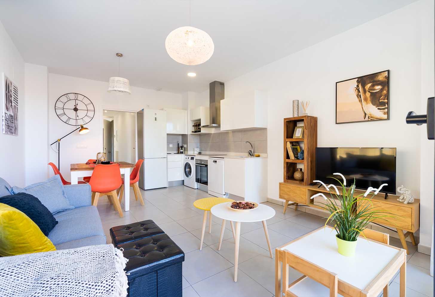 immobilier neuf espagne costa blanca on-m1 calpe beach II salon 2