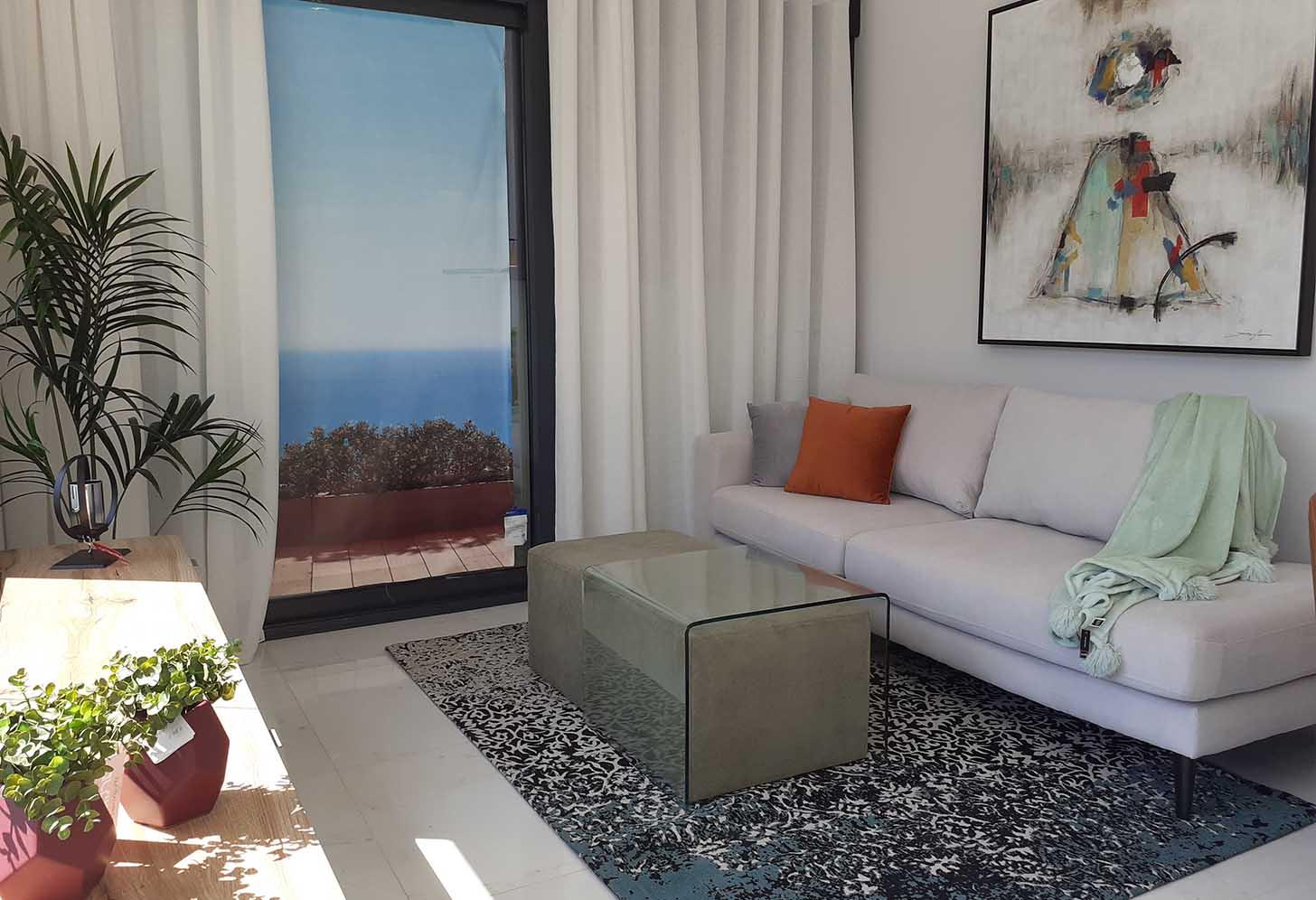 immobilier neuf espagne costa blanca on-m2 benidorm beach salon