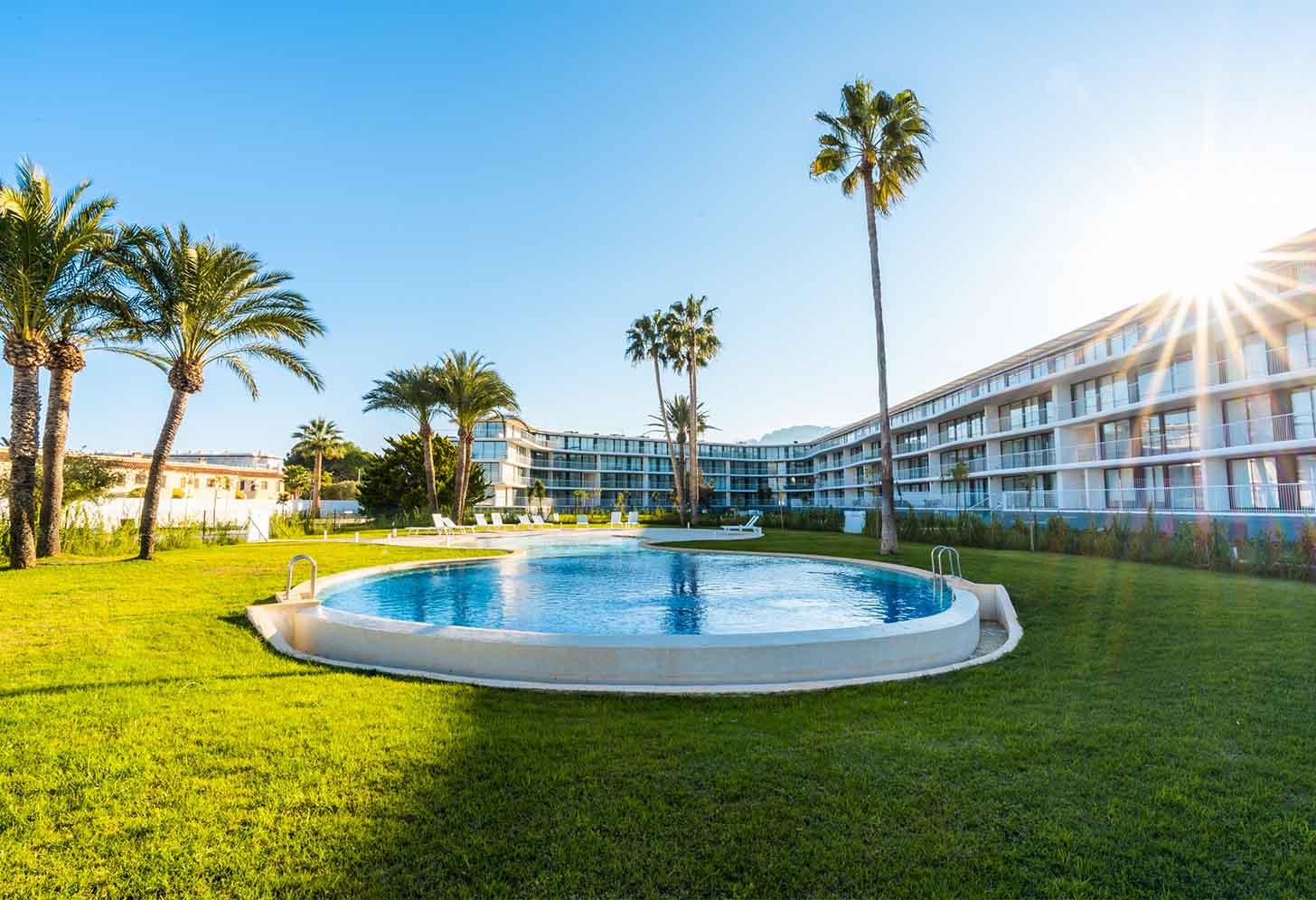 immobilier neuf espagne costa blanca on-m3 denia beach piscine