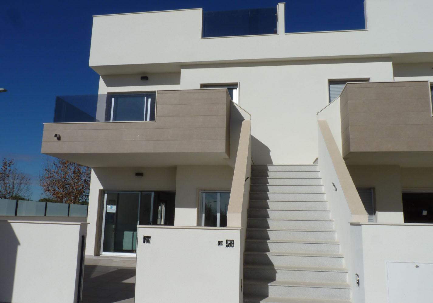 immobilier neuf espagne costa blanca on-n2 rambla beach exterieur