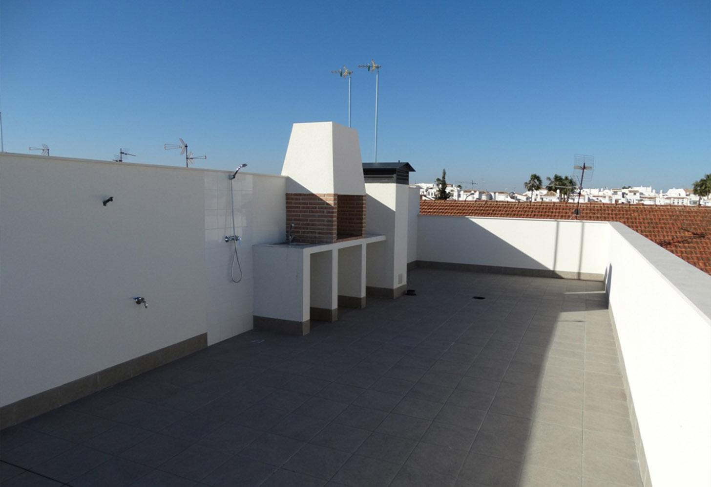 immobilier neuf espagne costa blanca on-n3 duplex higuerigas solarium