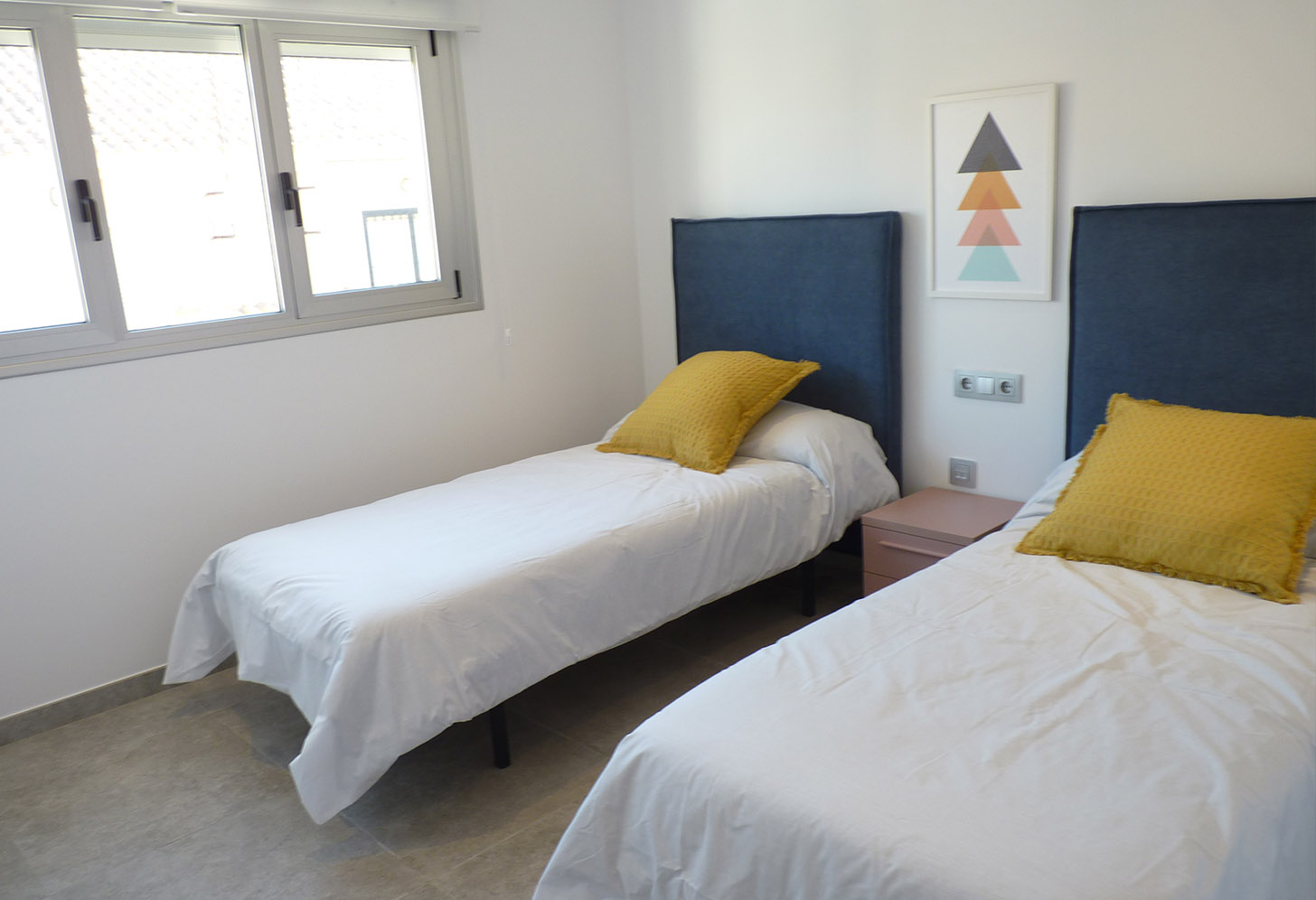 immobilier neuf espagne costa blanca on-n5 pinada margove chambre 2