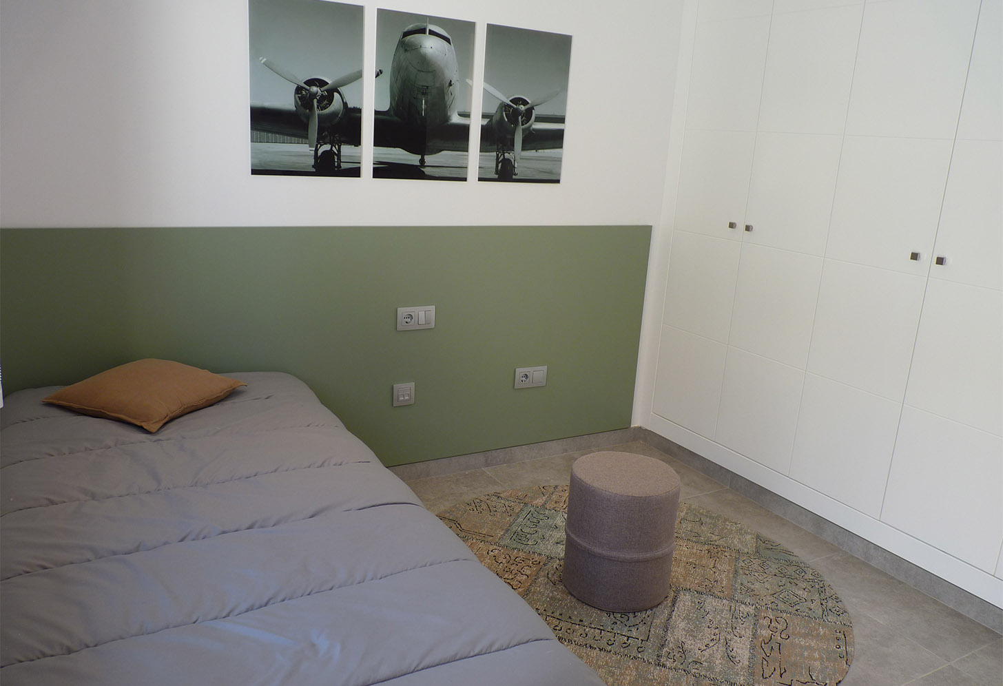 immobilier neuf espagne costa blanca on-n5 pinada margove chambre 1