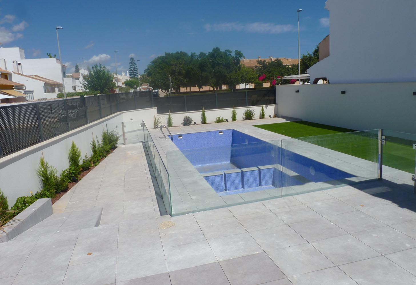 immobilier neuf espagne costa blanca on-n5 pinada margove piscine