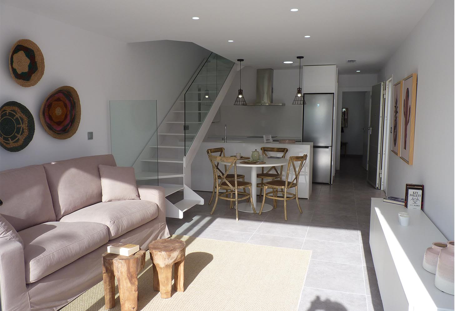 immobilier neuf espagne costa blanca on-n6 villa torre margove salon