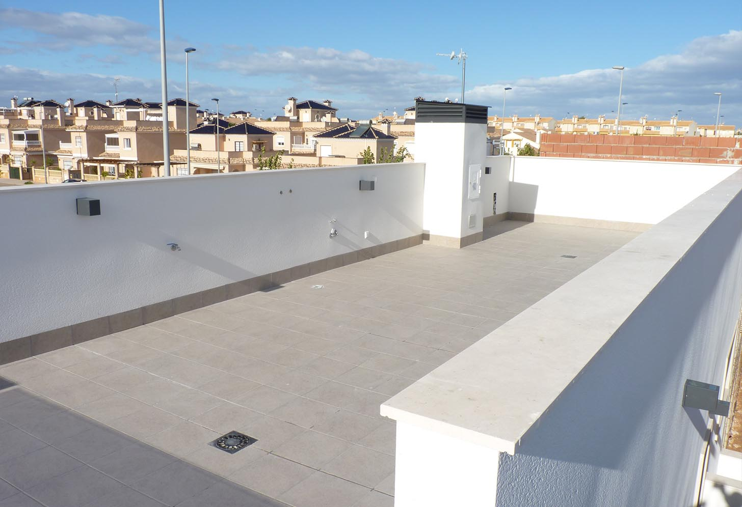 immobilier neuf espagne costa blanca on-n6 villa torre margove solarium