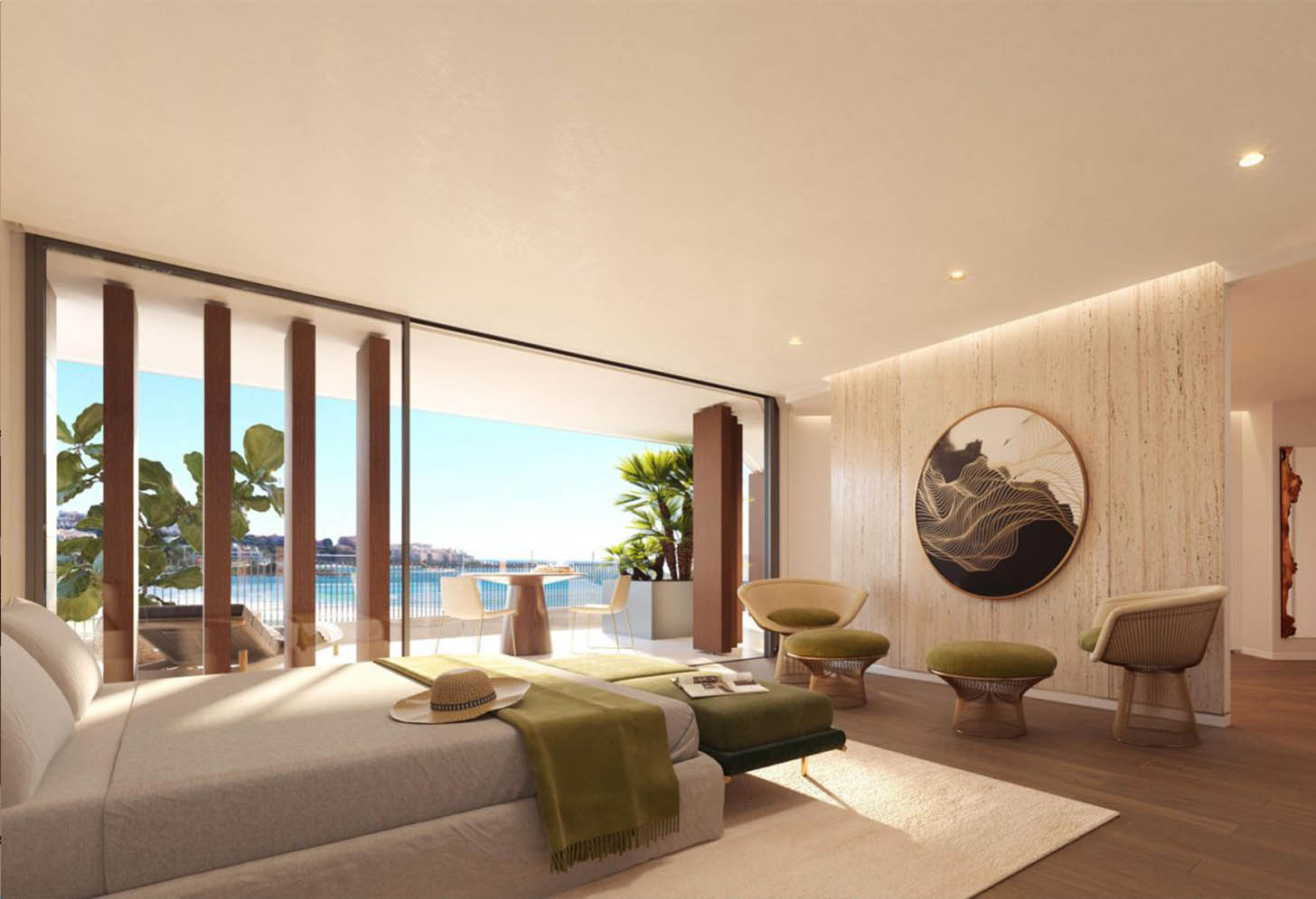 immobilier neuf espagne costa del sol on-e10 the sapphire chambre