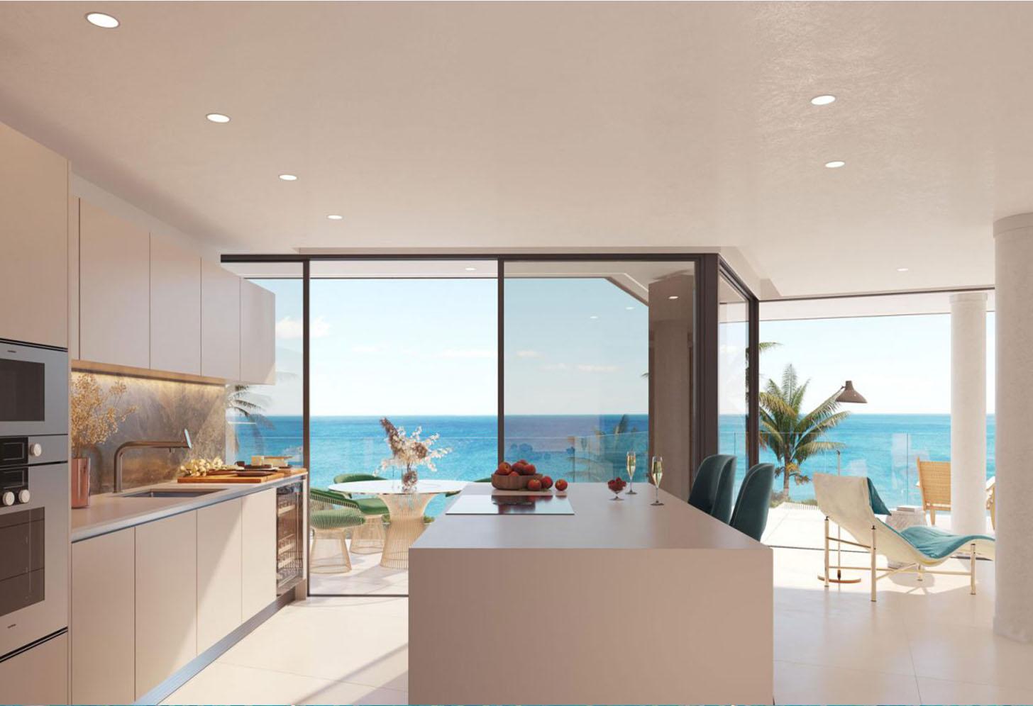immobilier neuf espagne costa del sol on-e10 the sapphire cuisine