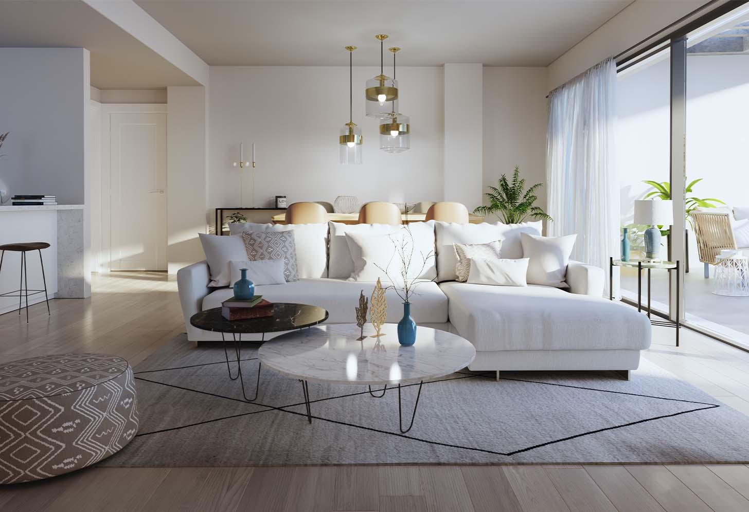 immobilier neuf espagne costa del sol on-e12 Navigolf salon 2