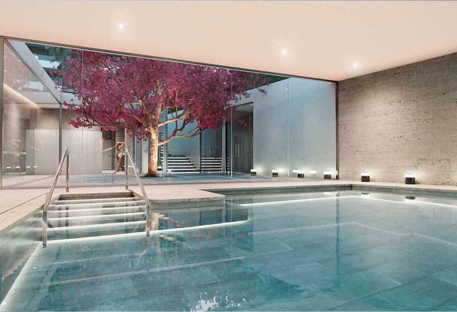 immobilier neuf espagne costa del sol on-e14 nereidas residential piscina 2