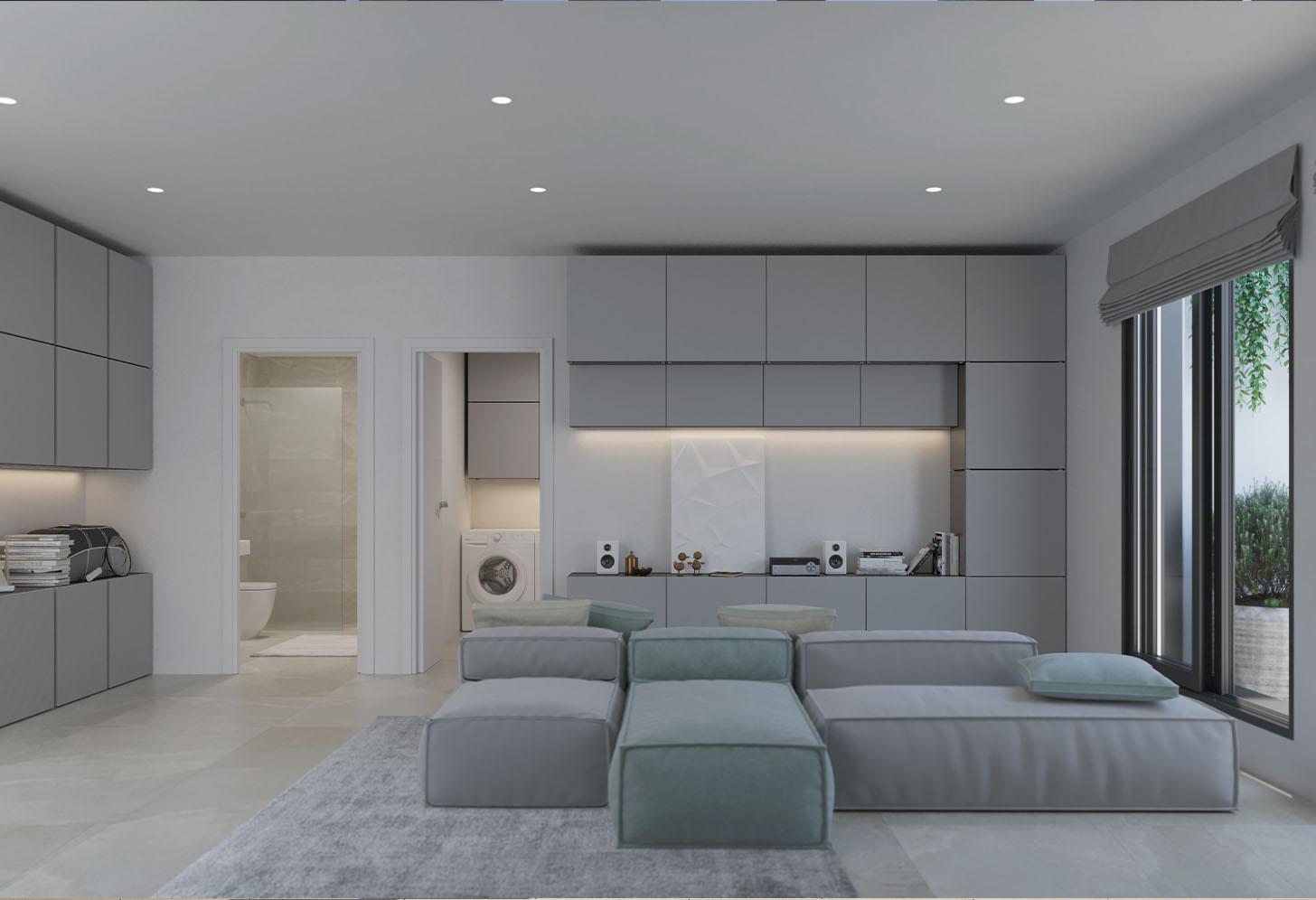 immobilier neuf espagne costa del sol on-e15 serene atalaya salon
