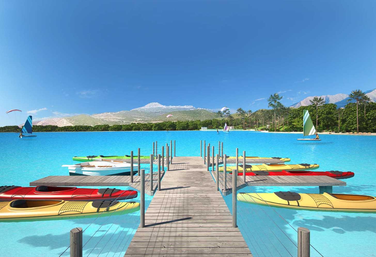 immobilier neuf espagne costa del sol on-e6 alcazaba lagoon lagon