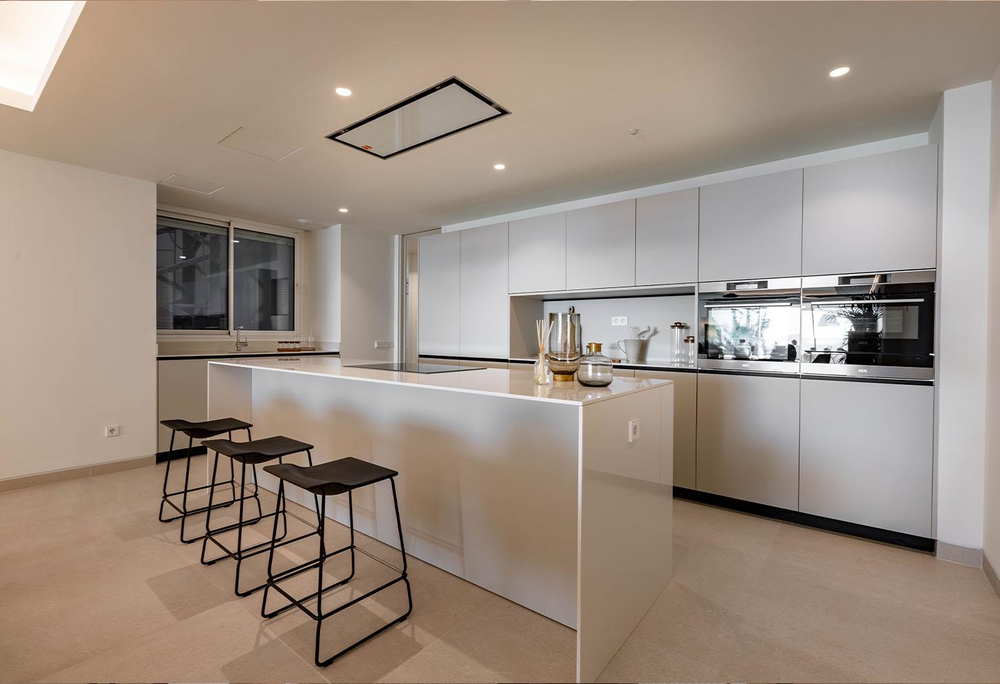 immobilier neuf espagne costa del sol on-e8 daria estepona cuisine 2