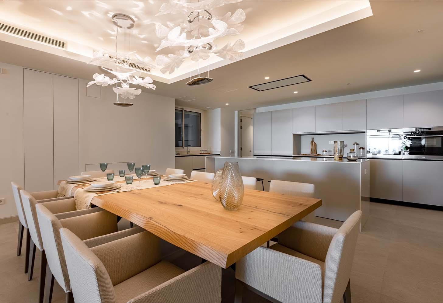 immobilier neuf espagne costa del sol on-e8 daria estepona cuisine