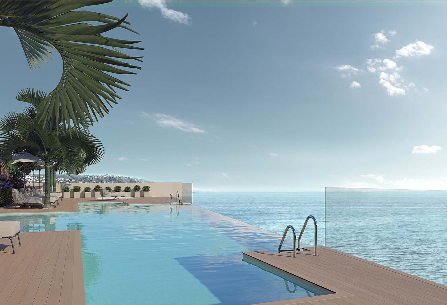 immobilier neuf espagne costa del sol on-e8 daria estepona piscine