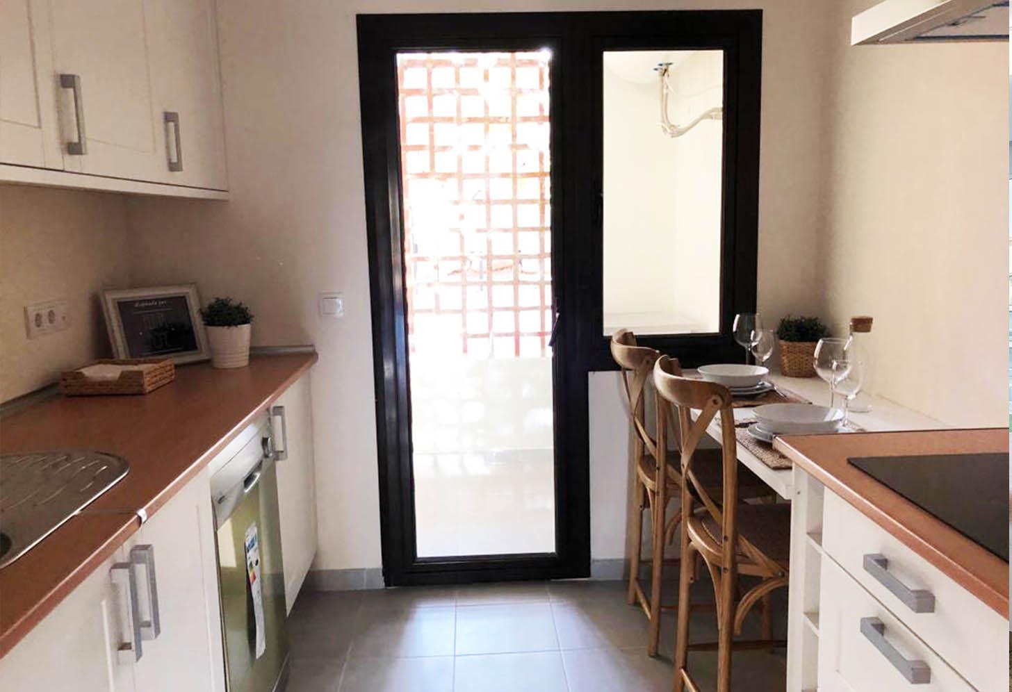 immobilier neuf espagne costa del sol on-m4 dona lucia cuisine