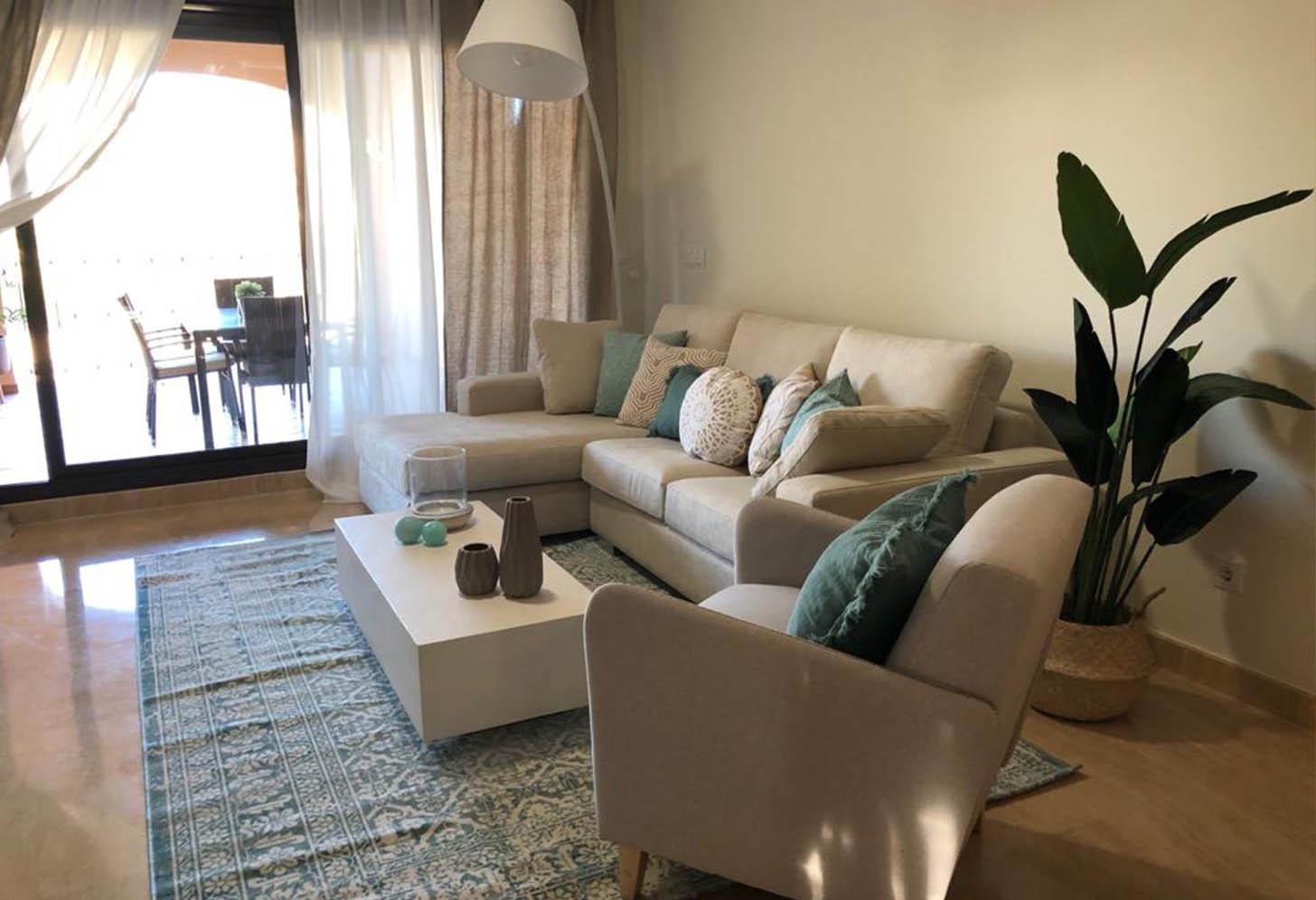 immobilier neuf espagne costa del sol on-m4 dona lucia salon