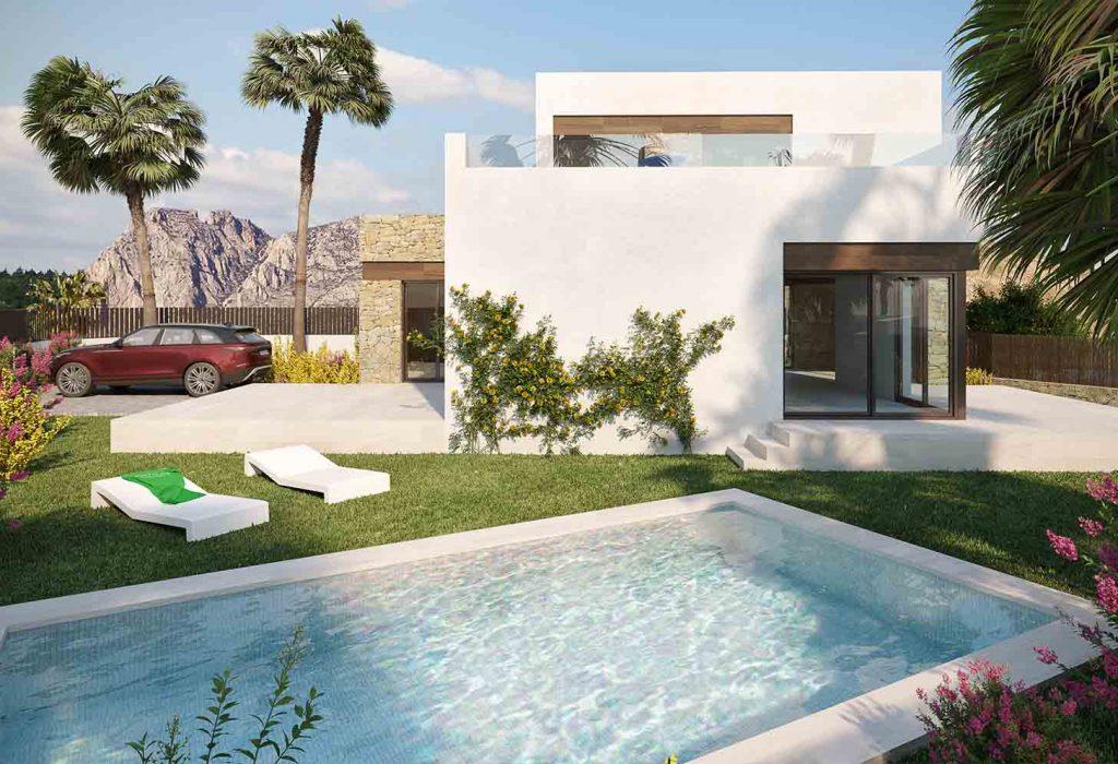 immobilier neuf espagne costa blanca on-o2 balcon finestrat piscine