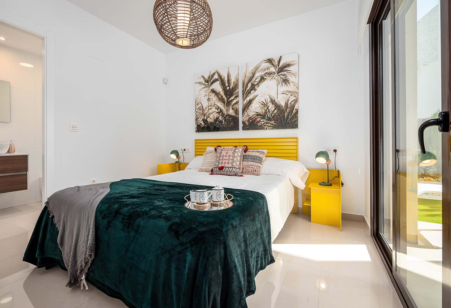 immobilier neuf espagne costa blanca on-o3 lagos chambre