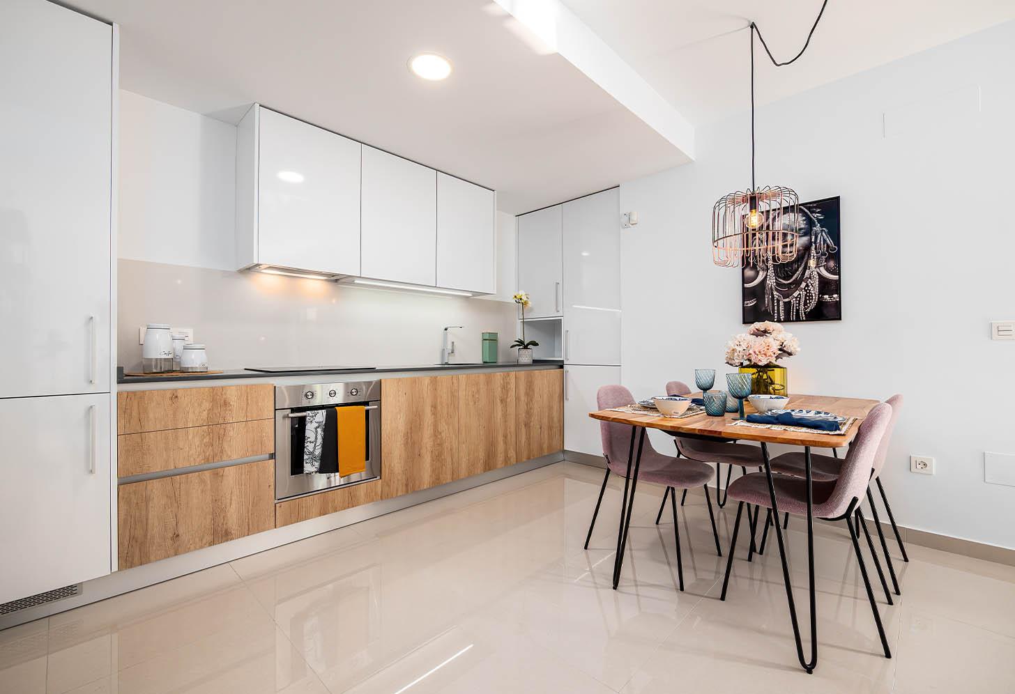 immobilier neuf espagne costa blanca on-o3 lagos cuisine