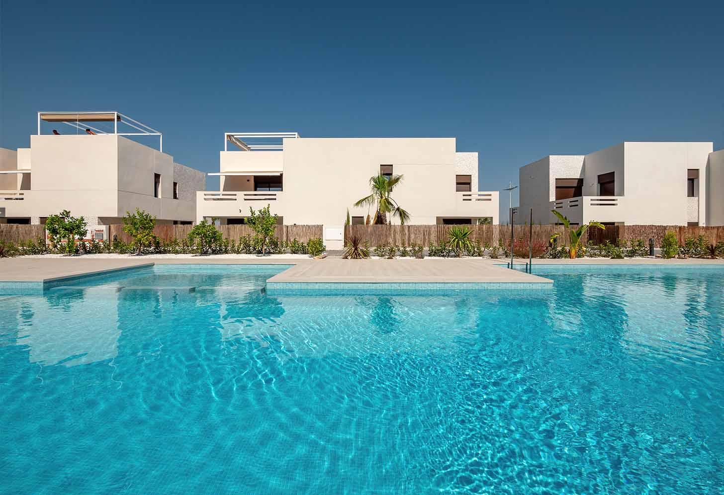 immobilier neuf espagne costa blanca on-o3 lagos piscine