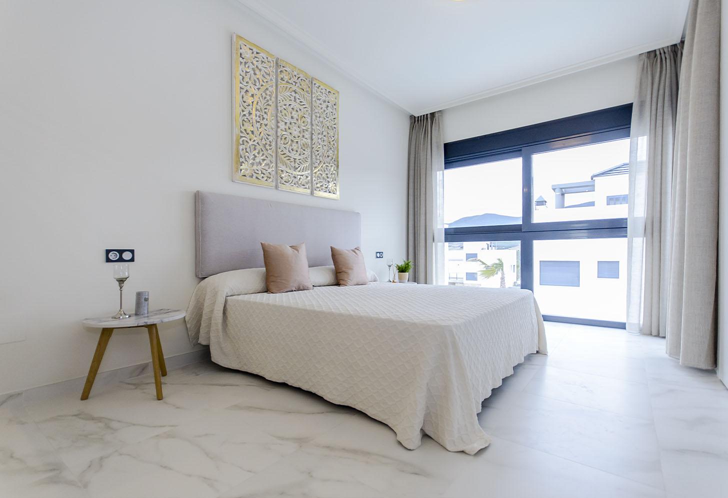 immobilier neuf espagne costa blanca on-p1 castalla chambre 2